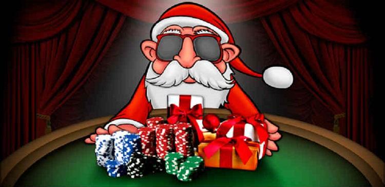 Покер и Рождество