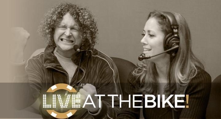 Live at the bike 2018