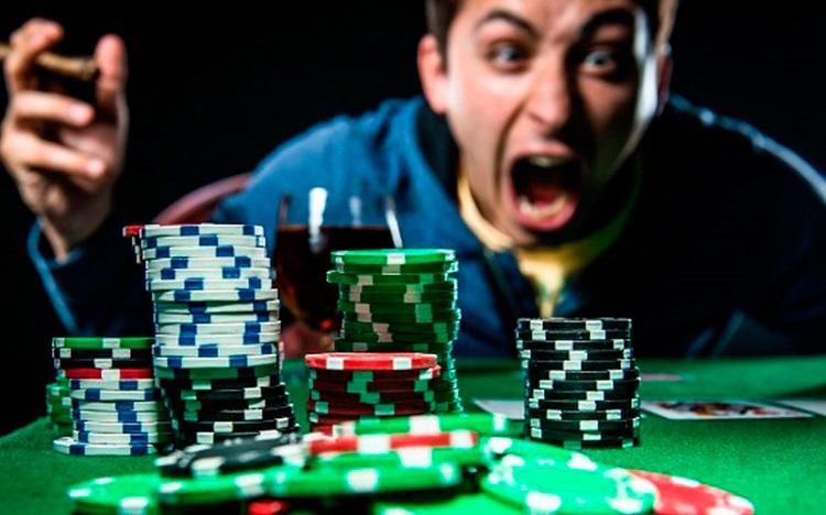 Нервы в покере
