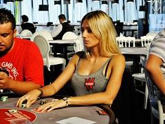 История покерного успеха Гаэль Бауманн