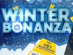 Winter Bonanza на 888poker: выиграйте часть от 800 000$