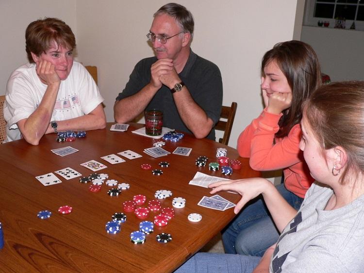 Выбор покер-рума