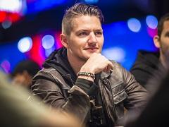 Джо Инграм раскрутил PokerStars на 90 000$