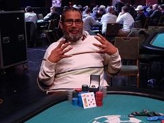 За 2 года покерист выиграл 8 перстней WSOP Circuit