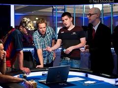 Мнение покеристов по поводу дележки за финальным столом