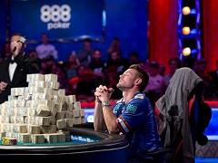 Раннер-ап Мейн Ивента WSOP 2018 заключил пари с Шоном Дибом