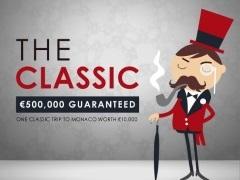 Серия The Classic на Red Star Poker