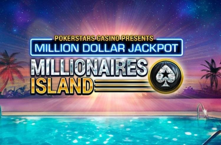 Millionaires Island PokerStars Casino