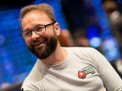 Даниэль Негреану «заглянул» на PokerStars и выиграл 30 000$