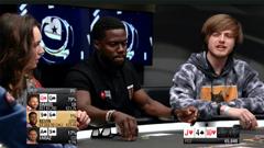 Первый эпизод PokerStars Championship Cash Challenge
