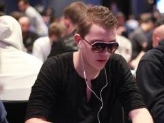 RomeOpro доминирует в турнирах PartyPoker