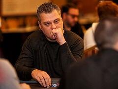 Сергей Рыбаченко: «Как только появится постоянный доход, в покер играть перестану»