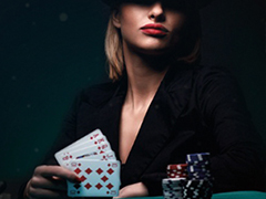Бай-ин в покере