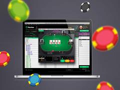 Все функции кассы Покердом