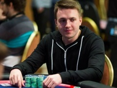 €urop€an выиграл главный турнир четверга на PokerStars