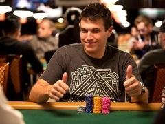 Дуглас Полк поделился мнением о покере на основе блокчейна