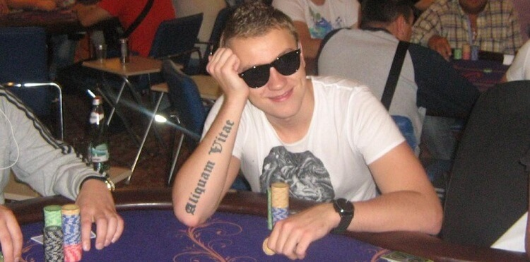 RomeOpro выиграл Sunday 500 на PokerStars
