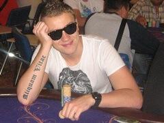 Роман Романовский выиграл Sunday 500 на PokerStars