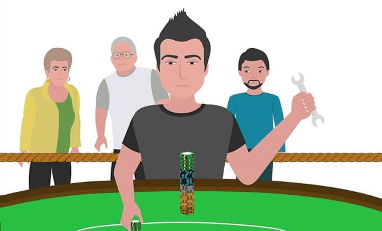Три покерных инструмента для турнирных игроков