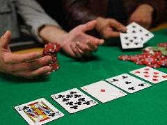 Как справляться с везунчиком за покерным столом