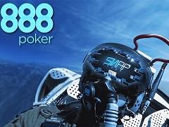 SNAP: быстрый покер в 888