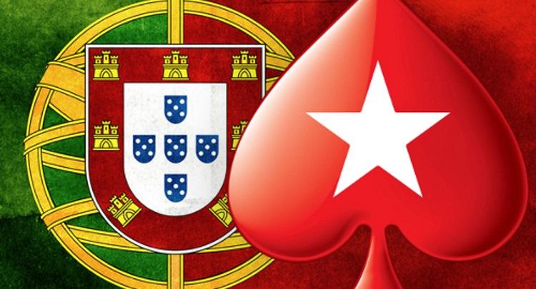 Португалия PokerStars