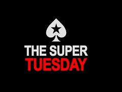 Россиянин – бронзовый призёр SuperTuesday