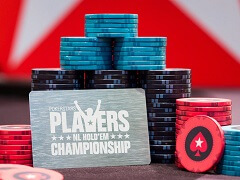Украинский игрок выиграл PlatinumPass во фриролле