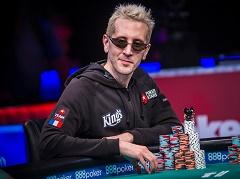 Бертран «ElkY» Гроспелье покинул команду профессионалов PokerStars
