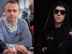 Топ Новостей 2017: Михаил Сёмин и Анатолий Филатов – из PokerDom Pro в PartyPoker Pro