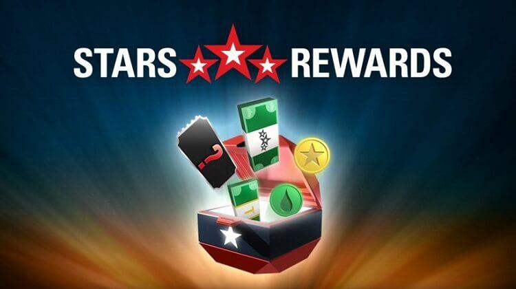 Новая программа лояльности ПокерСтарс 2017