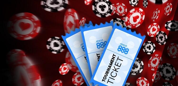 Бонусы для всех депозиторов 888