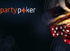 Partypoker Casino – варианты игры, джекпоты, акции и бонусы