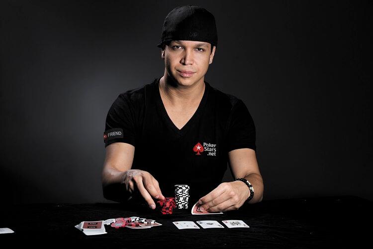 Фелипе Рамос ПокерСтарс 2018