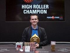 Никита Бодяковский – чемпион MPC28 High Roller
