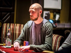 Стивен Чидвик – чемпион US Poker Open 2018