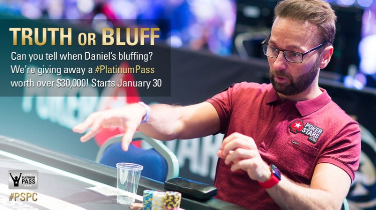 Truth or Bluff PokerStars