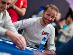 Даниэль Негреану заключает 50 000$ пари на US Poker Open Cup