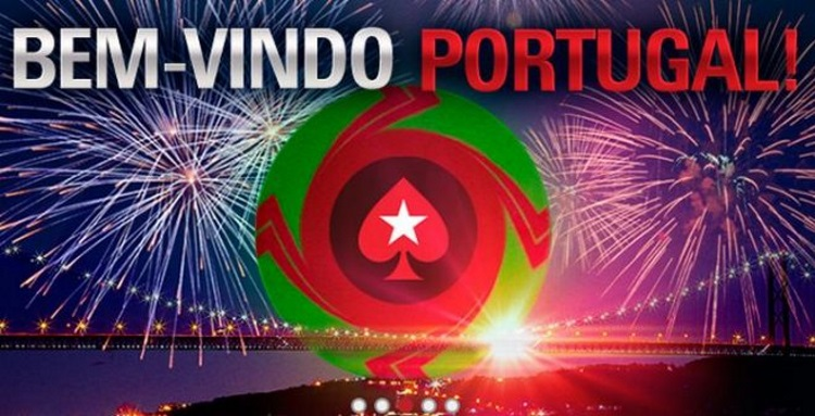 PokerStars Португалия