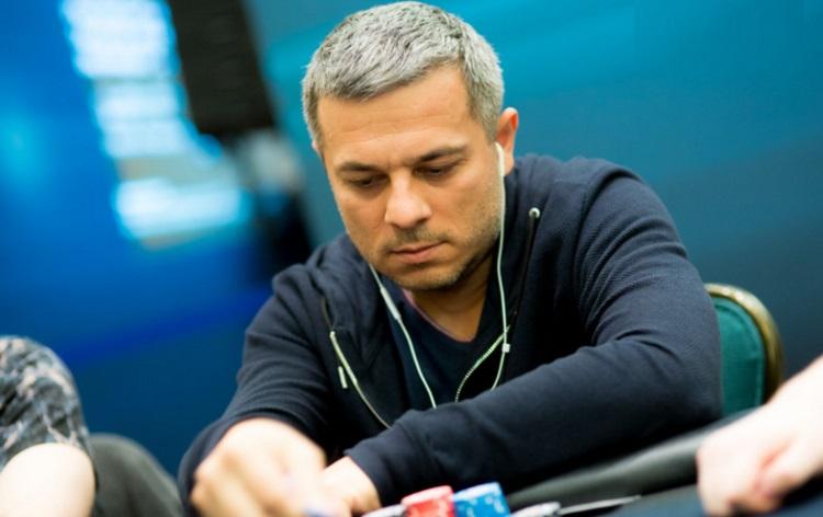 Vovtroy заморозили на ПокерСтарс