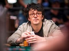 Айзек Хэкстон верит, что искусственный интеллект – будущее покера