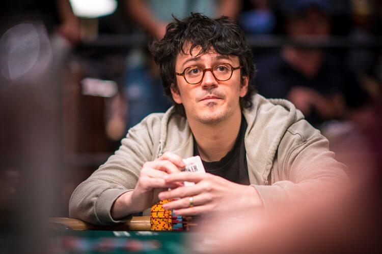 Айзек Хэкстон об искусственном интеллекте в покере