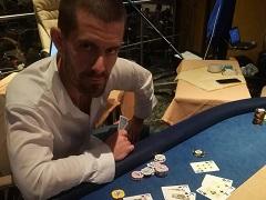 Гус Хансен проиграл полумиллионный банк владельцу казино в Розвадове