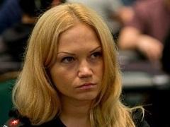 Россиянка в финале Sunday Million
