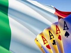 Италия близка ко входу в общеевропейский пул