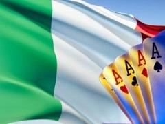 Италия войдет в общеевропейский игровой пул в мае