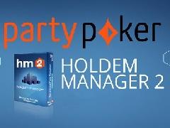 Как настроить HM2 для Partypoker