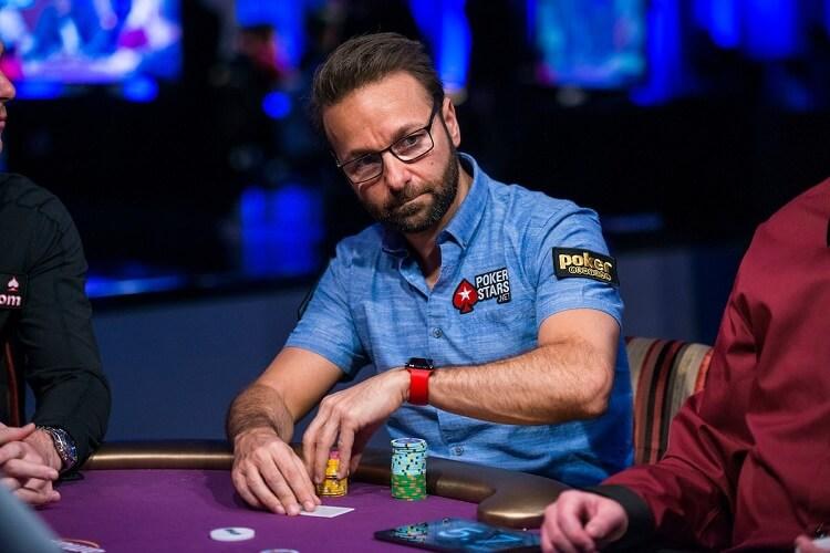 Даниэль Негреану назвал лучшего покериста современности