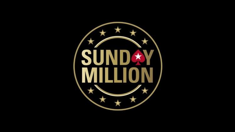 Оверлей в Sunday Million