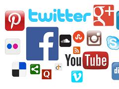 Partypoker в социальных сетях